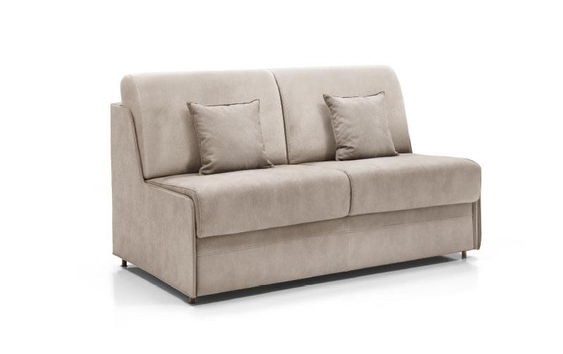 Divano letto tina a varese gazzada schianno grillo salotti - Schienale divano letto ...