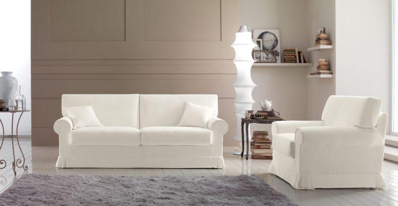 Divano simphony grillo salotti for Divani sofa varese