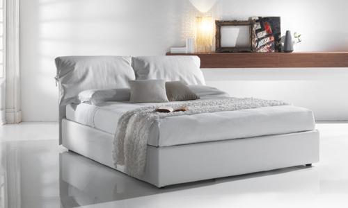 Stunning Letto Con Cuscini Ideas - Orna.info - orna.info